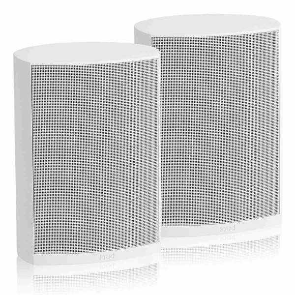 Caixa de Som Acústica Loud Lb5 80 Lx Indoor/Outdoor Par