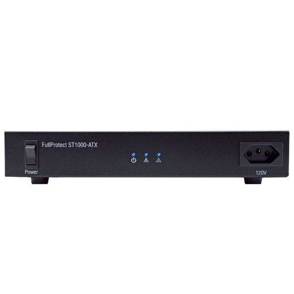 Condicionador de Energia Engeblu FullProtect ST1000-ATX