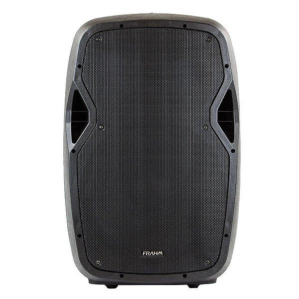 Caixa de Som Acústica Frahm Gr 10 Ativa Bt Groov