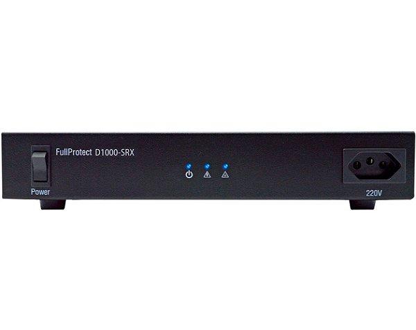 Condicionador de Energia Engeblu FullProtect D1000-SRX