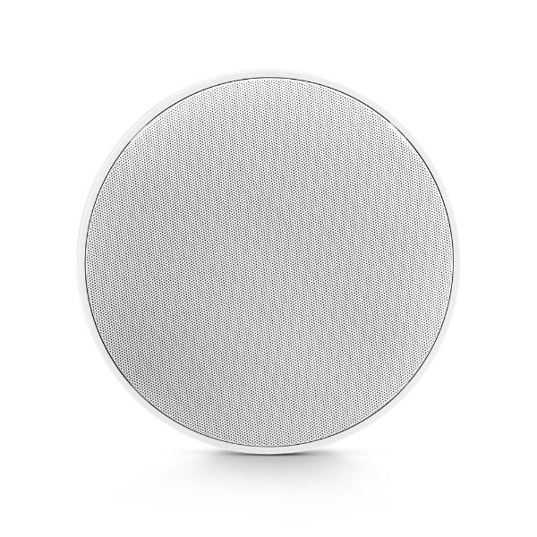 Arandela Frahm Redonda 6CX 50W Rms Telar Alumínio
