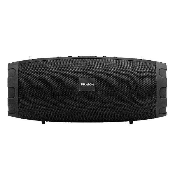 Caixa de Som Portátil Frahm Soundbox TWO 50W Preta