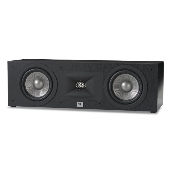 Caixa Acústica JBL Studio 235C Central Para Home Theater