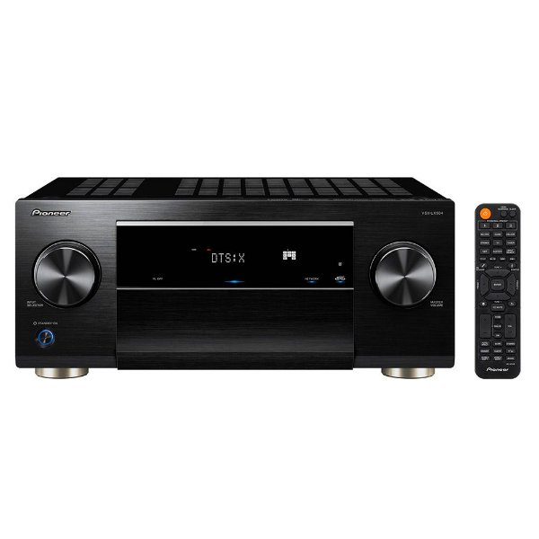 Receiver Pioneer Elite VSX-LX504 9.2ch 4K UHD HDR10 DTS:X DolbyAtmos BT Zona 2/3 Wifi