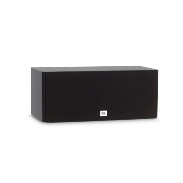 "JBL Stage A125C - Caixa Central Home Theater Dual 5,25"" 150W 6 ohms - Preta"