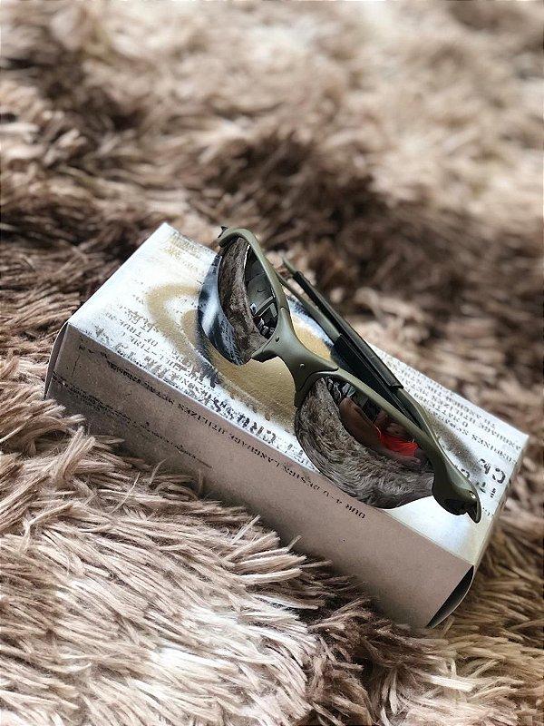 Oculos Oakley Romeo 2 Lente Prata Frete Grátis