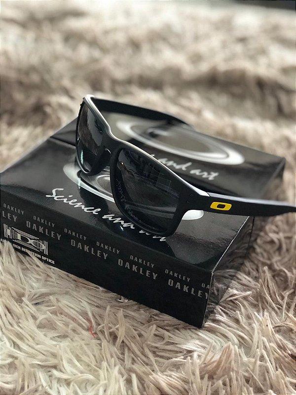 Óculos Oakley Holbrook Preto Frete Grátis