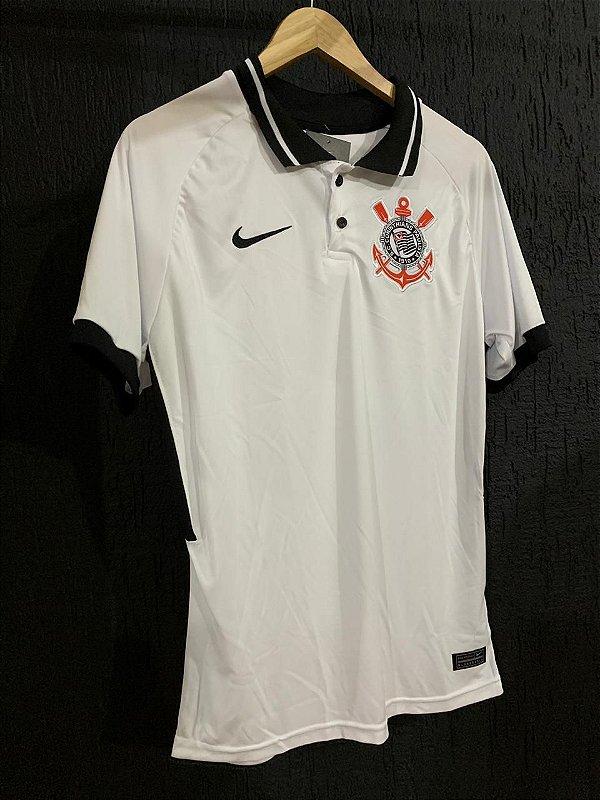 DUPLICADO - Camiseta Crystal Palace 2021 Com Frete Grátis