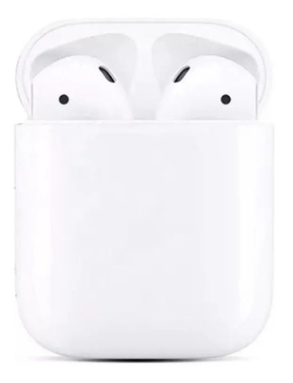 Fone Bluetooth InPods 12 5.0 Branco Oferta Frete Gratis