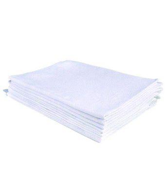 Pano de prato - Kit Clean (10 panos)