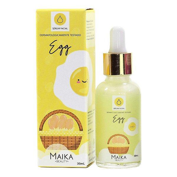 Sérum Facial Egg Maika Beauty 30ml