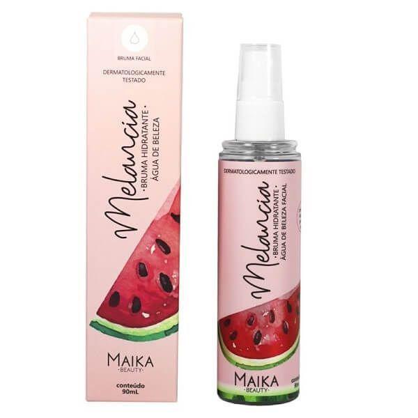 Bruma Hidratante De Melancia Maika Beauty 90ml