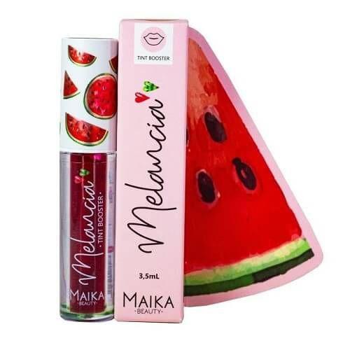 Tint Booster Melancia Maika Beauty 3,5ml