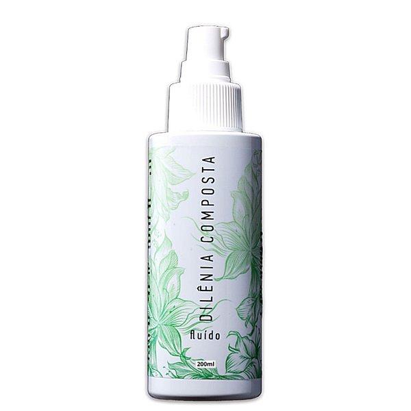 Fluido Spray Natural Dilênia Para Psoríase 200ml