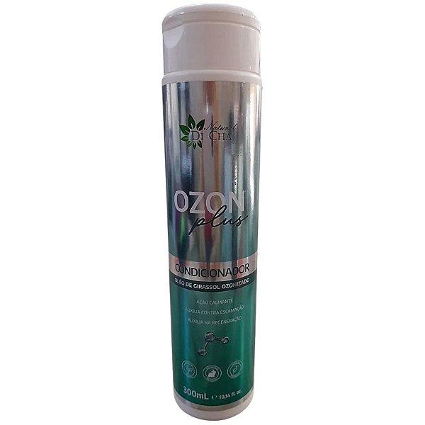 Condicionador Natural Ozon Plus 300ml Para Psoríase