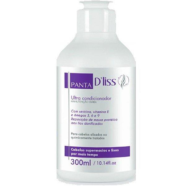 Panta Cosmética Ultra Condicionador D'Liss 300ml
