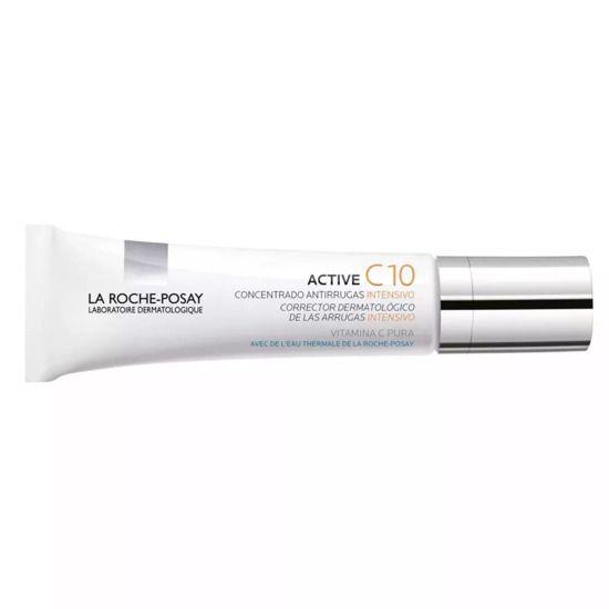 Active C10 15ml Antirrugas Concentrado La Roche Posay