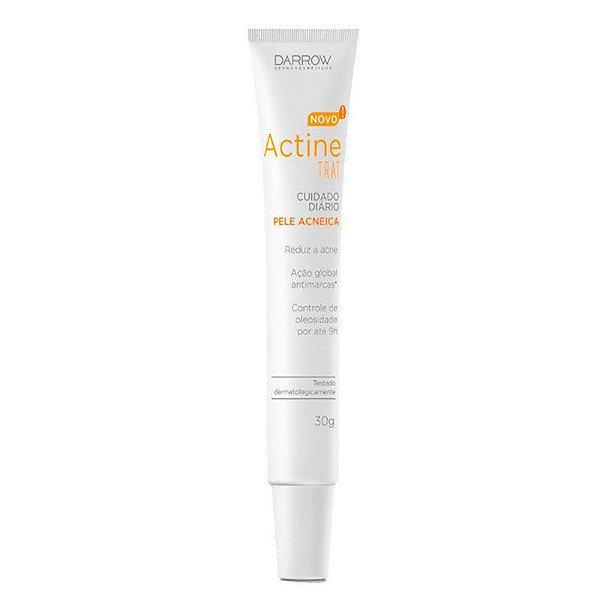 Actine Trat Gel De Tratamento Acne 30g Darrow