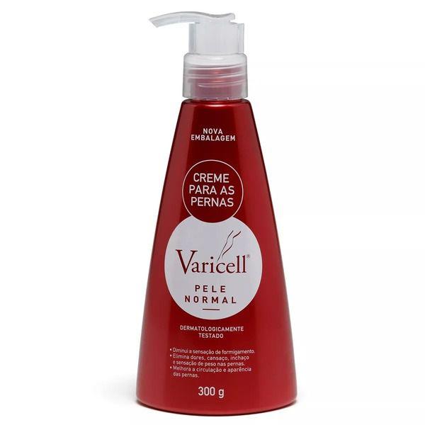 Varicell Creme Para Pernas 300g