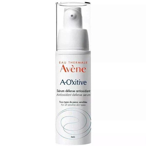 Avène A-oxitive Serum Antioxidant 30ml Rugas Linha Expressão