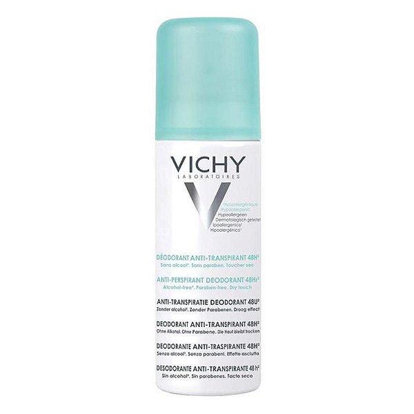 Desodorante Vichy Antitranspirante Aerosol 125ml