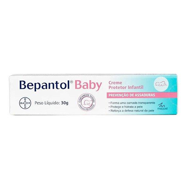 Bepantol Baby Creme Contra Assadura 30g