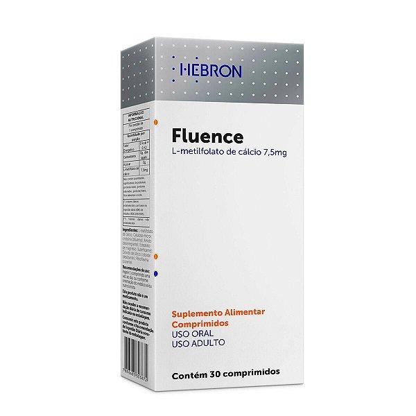 Fluence 7,5mg Com 30 Comprimidos Suplemento Alimentar