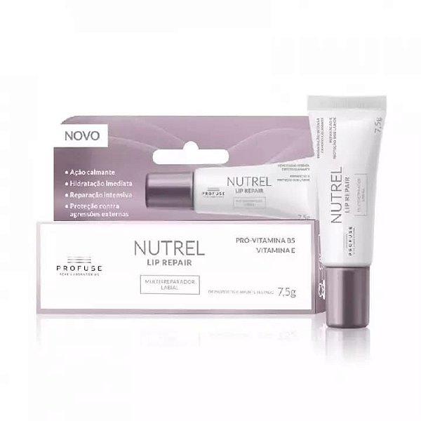 Profuse Nutrel Lip Repair Multirreparador Labial 7,5g