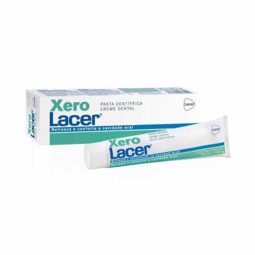 Xerolacer Creme Dental 100g