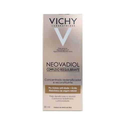 Vichy Neovadiol Complexo Reequilibrante 30ml