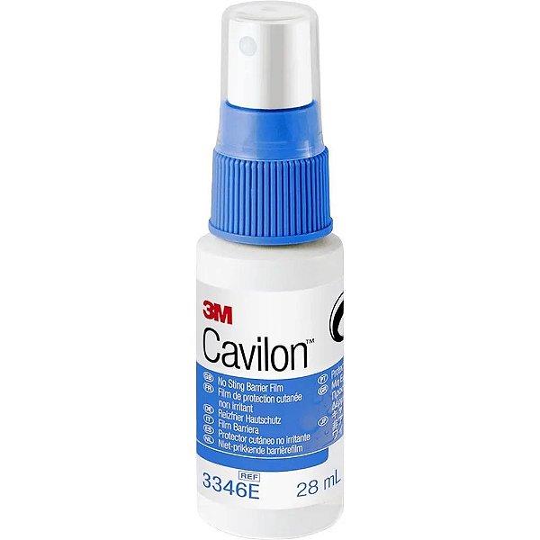 Cavilon 3m Spray Protetor Cutâneo 28ml Validade 09/2021