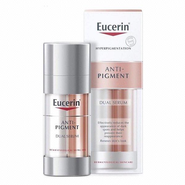 Eucerin Anti-Pigment Dual Sérum Clareador Facial 30ml
