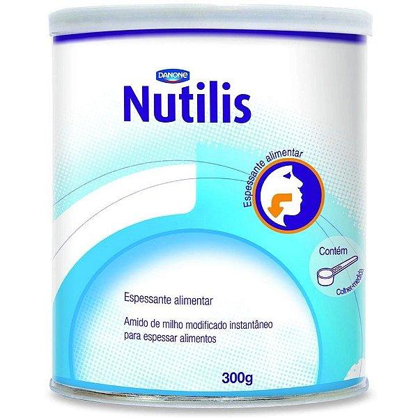Nutilis Espessante Alimentar Danone 300g