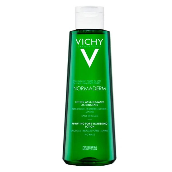 Vichy Normaderm Tônico Adstringente 200ml