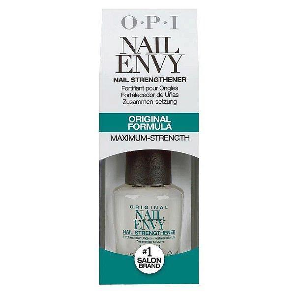 Base Fortalecedora Original O.P.I  Nail Envy 15ml