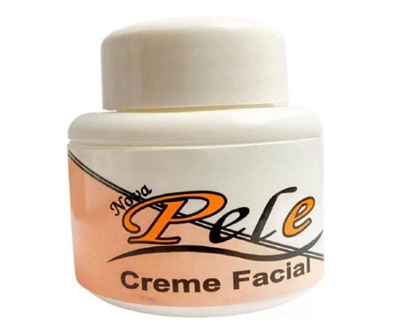 Creme Facial Clareador Nova Pele 25g