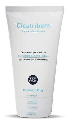 Cicatribem Creme Anti Estrias 150g