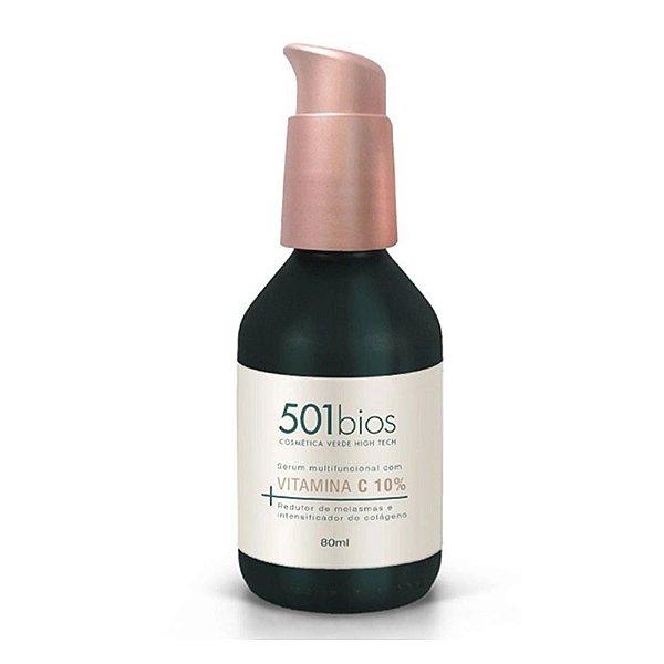 501Bios Serum Vitamina C 10% 80ml