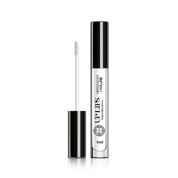 UpLips Gloss De Preenchimento e Volume Labial 5ml