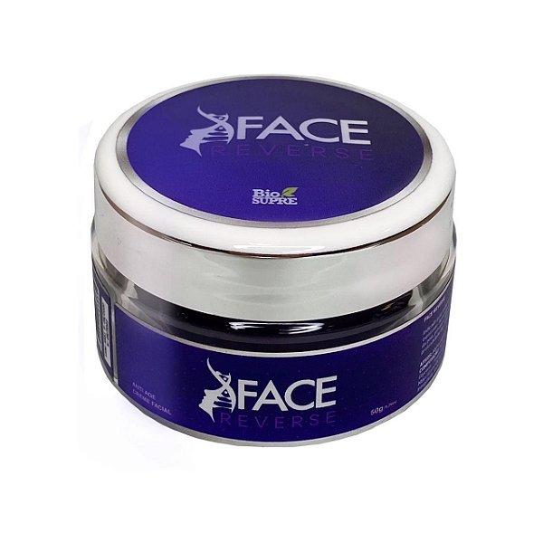 Face Reverse Regenerador Facial Intensivo 50g