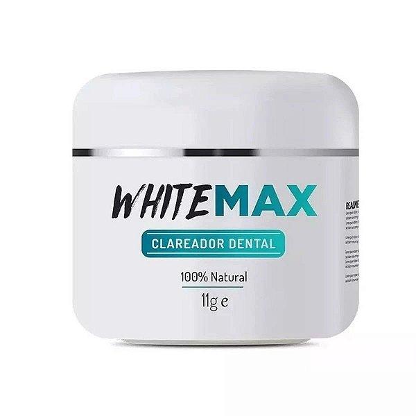 WhiteMax Clareador Dental 11g