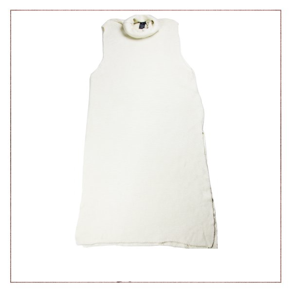 Blusa Longa Tricô - Importado
