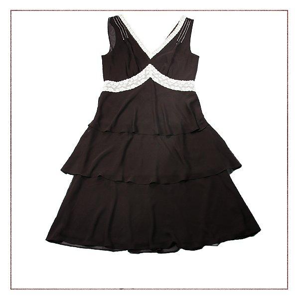 Vestido Importado - Liz Claiborne