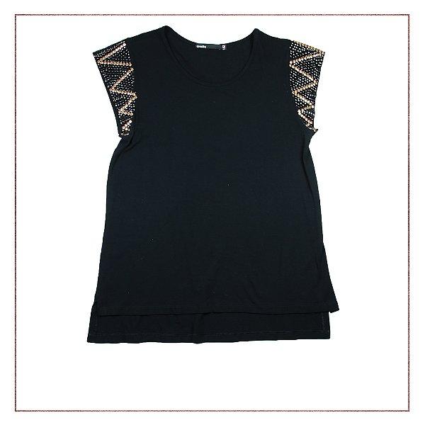 Camiseta Paete