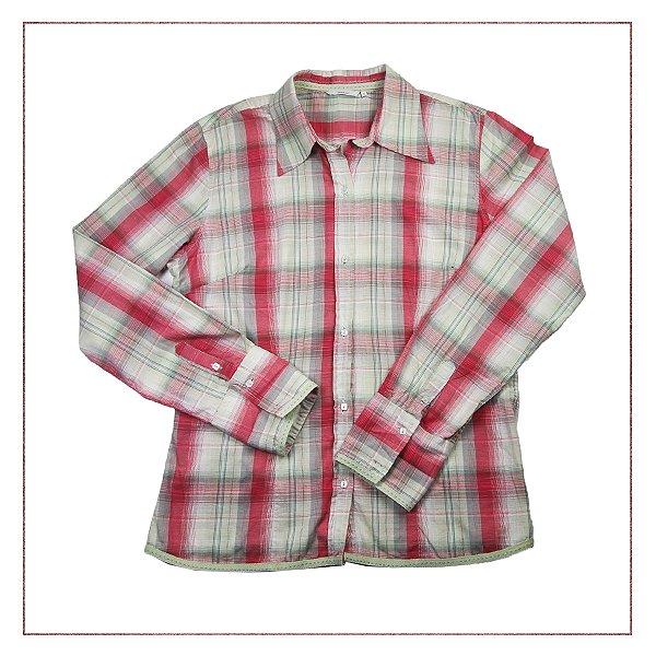 Camisa Xadrez Siberian
