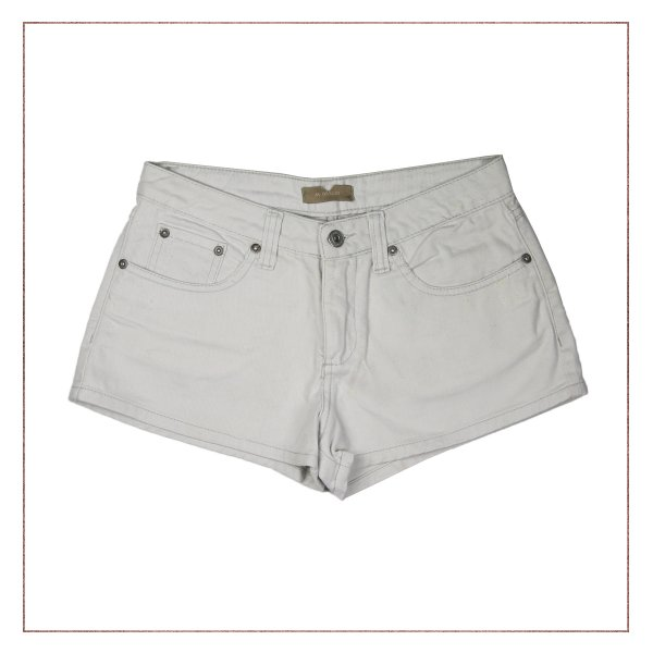 Shorts Jeans M Officer