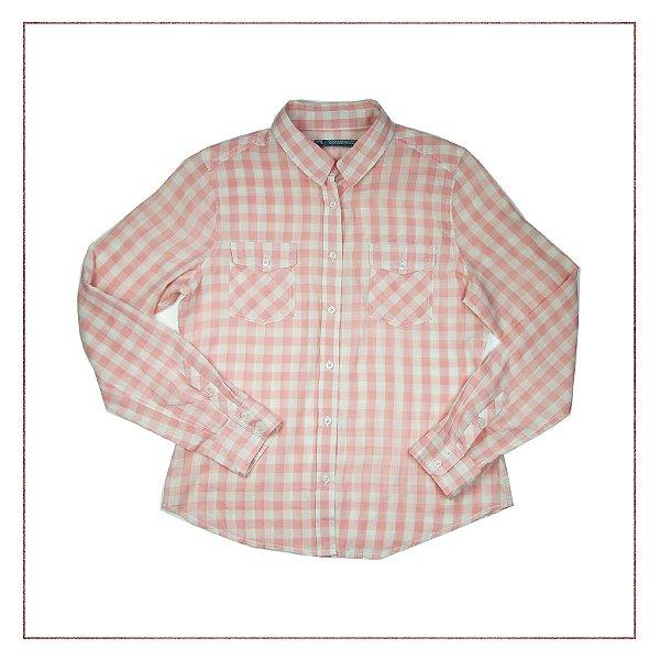 Camisa Luigi Bertolli