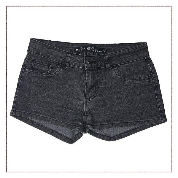 Shorts Jeans C&A
