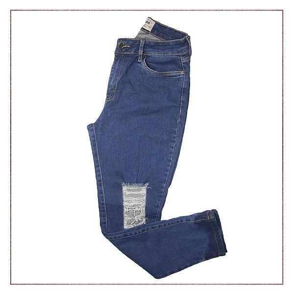 Calça Jeans Polo Wear