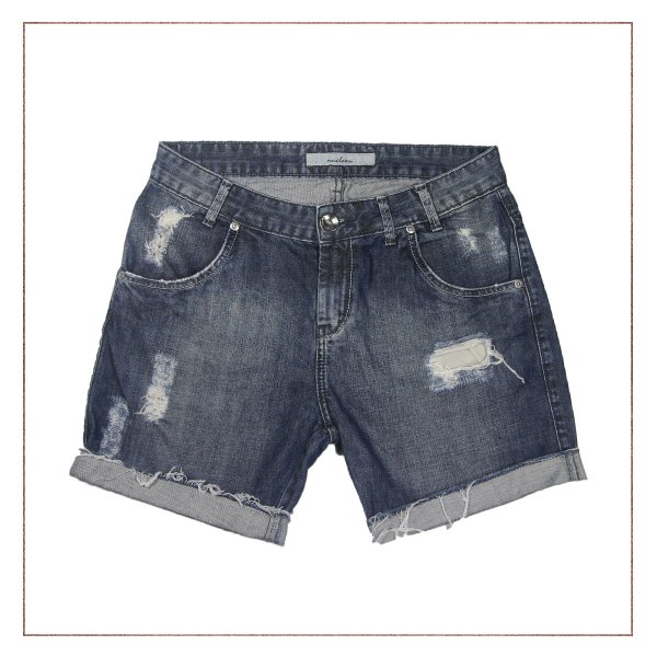Shorts Jeans Nucleon